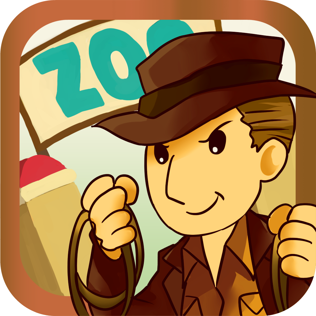Amazing Zoo Riot Escape Pro - Best Running Game for Kid